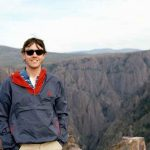 Black Canyon of the Gunnison 1987