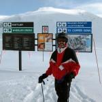 Copper Mountain Colorado 2012