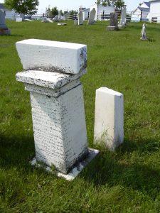 Beechridge Presbyterian Cemetery